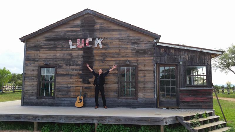 Jeff @ Luck, Texas 2015